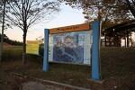 마지막 도선이 있는 낙동강 생태숲