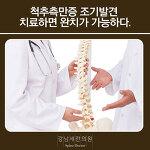 척추교정 약해진 근력과 신경계의 기능 회복