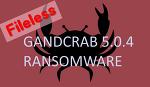 "Windows PowerShell을 이용한 ""갠드크랩(GandCrab) v5.0.4"" 파일리스(Fileless) 공격"