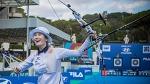 기보배, 세계선수권 대표팀 탈락에도 웃을 수 있는 이유