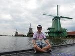 네덜란드 여행 (벨기에 겐트에서)