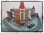 팰리스 시네마 - 레고 크리에이터 (Palace Cinema, Lego Creator)
