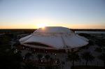 플로리다대학교 실내스포츠 역사의 한 부분