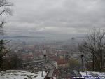 자전거 세계여행 ~2514일차 :  겨울날의 회색도시 류블랴나