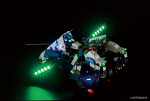 무선 LED X-BASE