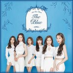 APRIL - The Blue Bird Lyrics [English, Romanization]