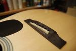 좋은 사운드를 위해. 시그마기타 + 오일본 업그레이드!