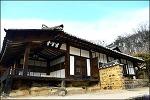 ( 경주여행 ) 양동마을 경산서당,서백당,무첨당,향단