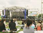 Holydayland Festival 2017. Day 1