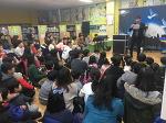 정왕어린이도서관, 12월 크리스마스 행사 운영
