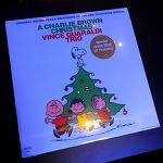 빈스 과랄디 트리오 (Vince Guaraldi Trio) - A CHARLIE BROWN CHRISTMAS (