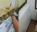 기업키폰전화기 영어학원 구축 시공기