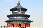 180302 - 베이징(천단 공원)