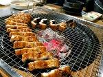 대구 수목원 맛집, 풍천장어에서 양념,간장장어 구이!