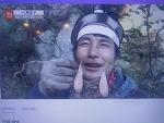 sbs 모닝와이드 나는 전설이다 혹부리영감 천문동 출연 영상 켑처 기록 006
