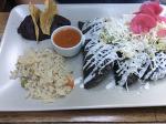 [프라하맛집]멕시코식당_화이타, 퀘사디아