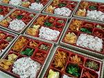 #181 한동대 산학협력관 점심도시락 (포항도시락 수에노도시락)