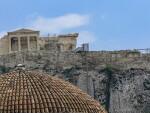 [첫번째 그리스여행]아테네에서 시작된 솔로여행