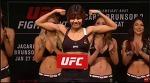 UFC 파이터 김지연, 플라이급 도전에 거는 기대와 가능성
