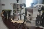 모카포트 세척법, 커피향 가득 모카포트 사용방법