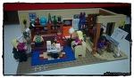 빅뱅이론 - 레고 아이디어 (The Big Bang Theory - Lego Ideas)
