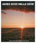 Adieu 2018