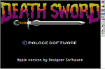 Death Sword : Palace 1988