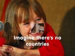 Imagine -존 레논 ~ 평화의 세계를 꿈꿉니다.