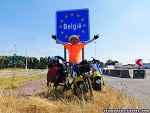 벨기에 여행 (영국 옥스퍼드 에서 남기는 글)