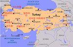 터키, 한국 대기업 사원 피습