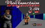 [PC/DOS] 울펜슈타인 3D (북미판)