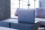 맥북 프로 15인치 하드케이스 모쉬 아이글레이즈 사용기