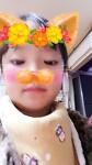 #박연우 외가에서 찍은 사진. 할아버지 할머니와 즐겁게 놀았겠지?