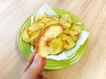 바삭한 고구마 튀김 만들기 (과자대신 고구마칩!)