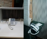 키폰전화기 부천의 요양병원 설치 사례
