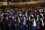 익산시 3.1운동 100주년 기념식