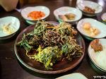 """의정부시 어귀, 양주시 맛집 산채비빔밥이 맛있는 """"민들레"""""""