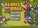 RPG 추천게임 데몬 언더다운(DEMON UNDER DOWN)