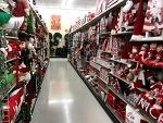 미국의 크리스마스 용품 구경하기 -hobby lobby