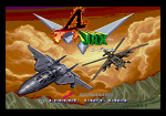 [X68000] A-잭스 (일본판)