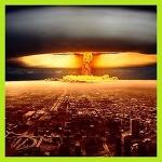 핵폭발을 눈으로 보면 실명이 된다? 검은비가 내린다? (핵폭탄이 가진 위력과 그 후폭풍 상황)