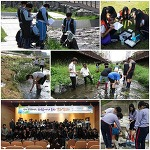 2019 생태징검다리,하천에서 놀자 참가학교 모집공고