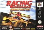 Monaco Grand Prix - Racing Simulation 2 : Ubisoft 1999