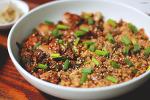 꼬막무침과 꼬막 비빔밥 만들기 (꼬막 통조림으로)