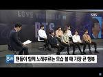 BTS 인기의 비결 : Love Youself