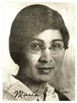김마리아, 독립운동가