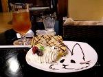 감성카페 투어: 오사카 토끼카페, 토끼 덕질하기 딱~ 좋은 곳 @나카자키초역