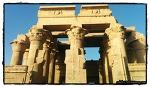 콤옴보 신전 - 아스완 여행기 (Temple of Kom Ombo, Aswan)
