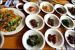 옥산서원 근처 식당 시골밥상-카페같은 식당