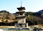 한해를 보내면서 탑(塔)을 보려합니다.